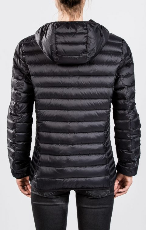 Drift Jacket Mystic