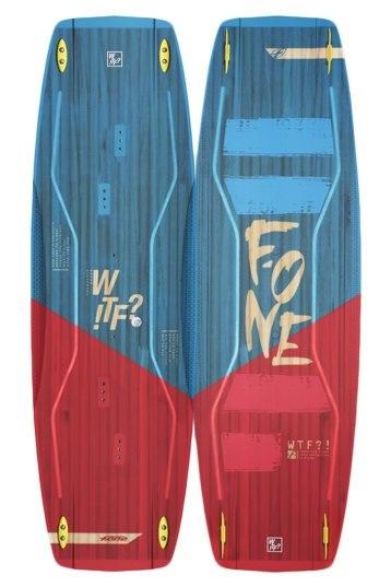 F-One WTF?! board